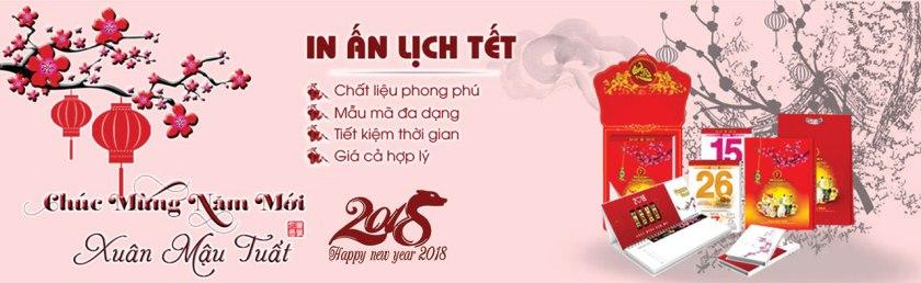 Dịch vụ in bạt tết năm mới của công ty quảng cáo Sắc Kim