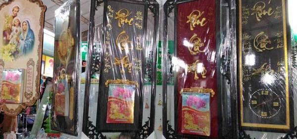 Sản phẩm lịch gỗ sẽ được công ty Sắc Kim sản xuất đại trà vào năm 2018